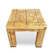 214 Old Wood STÓŁ BASSO Ława Stolik kawowynocny