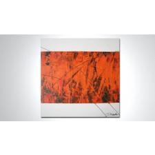 50x50cm - AWANGARDA ORANGE 2