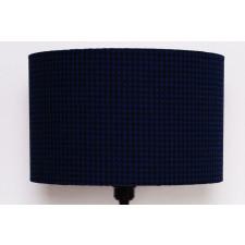 Abażur NAVY BLUE 40x40x25cm od majunto
