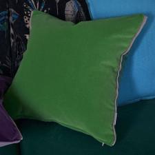Aksamitna poduszka Designers Guild 43x43cm