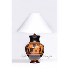 AMPHORA lampa biurkowa