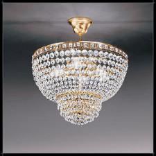 AMSTERDAM SUSP. 60 voltolina lampa wisząca