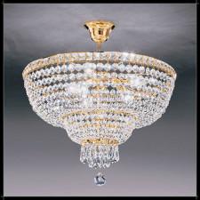 BEETHOVEN SUSP. 50 voltolina lampa wisząca