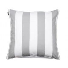 Belts Grey Poszewka dekoracyjna na poduszkę 60x60