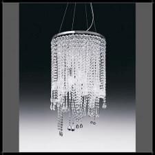 CASCADE 40 voltolina lampa wisząca