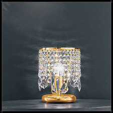 CASCADE voltolina lampa biurkowa