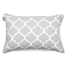 Clover Grey Poszewka dekoracyjna na poduszkę 40x60
