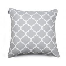 Clover Grey Poszewka dekoracyjna na poduszkę 60x60
