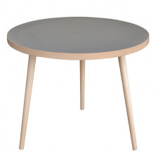 Coffee Table LUMI 65 grafit