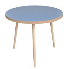 Coffee Table LUMI 65 niebieski