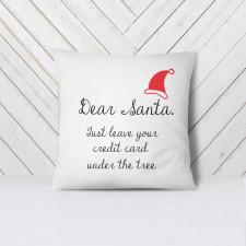 Dear Santa, Ozdoba Świąteczna