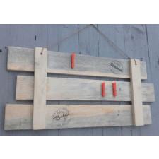 Drewniana ramka na zdjęcie
