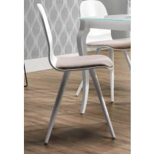 Drewniane krzesło Motti