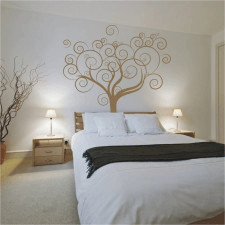 drzewo 782 naklejka