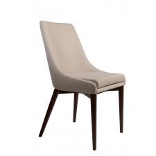Dutchbone krzesło JUJU khaki 1100233