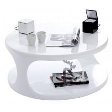 Duży stolik lakierowany Hole