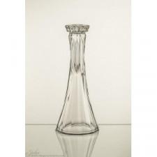 Elegancki świecznik - 25 cm - 3794 -