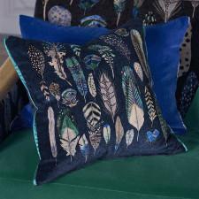 Fantazyjna poduszka Designers Guild 50x50 cm
