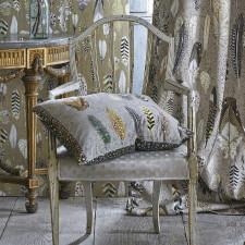 Fantazyjna poduszka Designers Guild 60x45 cm