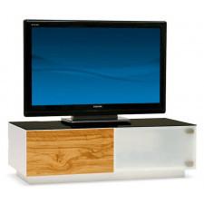 Fornirowany stolik TV Swing S32
