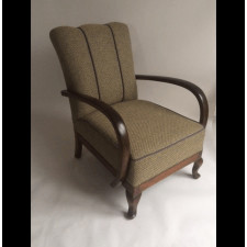 Fotel  Art Deco.
