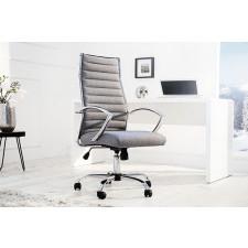 Fotel biurowy Big Deal Gray 55cm (Z36106)