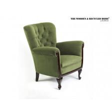 Fotel klasyczny typu Lirka