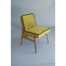 Fotel lata 60 Vintage