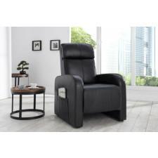 Fotel relaksacyjny ChillOut Black (Z35746)