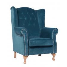 Fotel typu uszak Cesar