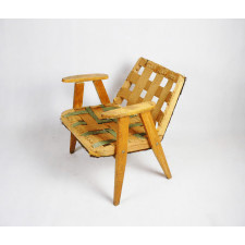 Fotel wz  366 proj.J. Chierowski #1
