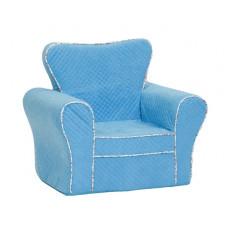 fotelik Windsor Junior pikowany