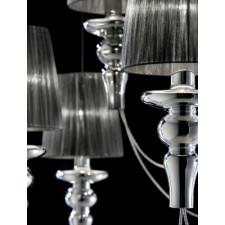 GADORA CHIC TE S5 lampa podłogowa