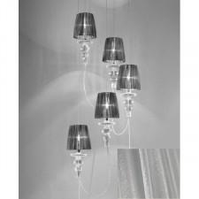 GADORA TE S5 lampa podłogowa