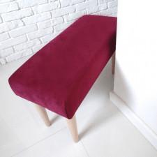 GŁADKA ławeczka pufa ławka siedzisko przedpokój
