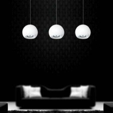GULIA 3 lampa wisząca