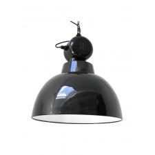 HK Living Lampa Factory L czarna VAA4002