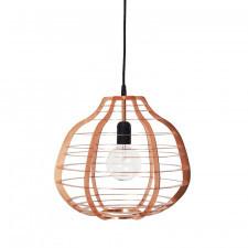 HK Living Lampa LAB XL miedziana VAA4040