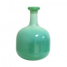 HK Living Waza szklana zielona GLA3002