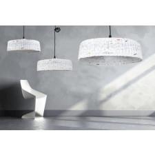 Hoc minimalistyczna, geometryczna lampa wisząca