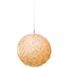 It's About RoMi Hanging lamp bamboo Kyoto ball dia.65xh.60cm natural, L KYOTO/H65