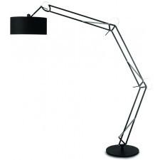 It's About RoMi Lampa podłogowa MILANO XL czarna