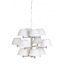 It's About RoMi Lampa wisząca BONN, splot 12 13x13x23cm BONN/H12/131323
