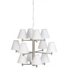 It's About RoMi Lampa wisząca BONN, splot 12 7x15x16cm BONN/H12/71516