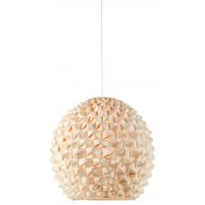 It's About RoMi Lampa wisząca Sagano bambus 44cm globe, naturalny SAGANO/H44/N