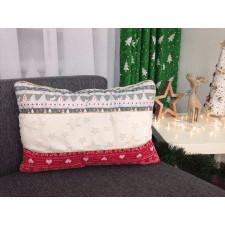 Jasiek 40x60 Świąteczny #10