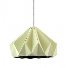 Lampa Chestnut autumn green