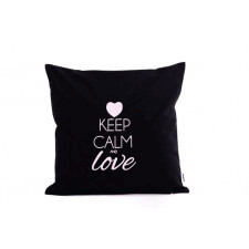 Poduszka KEEP CALM AND LOVE