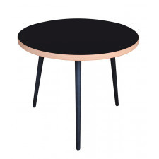 Stolik  Coffee Table LUMI czarny