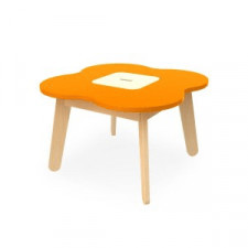 Stolik Play - Timoore - Simple Orange